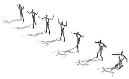 Struts---pylon-3-multi-position