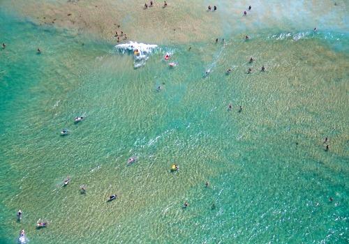 Bondi-beach-swimmers-far-out