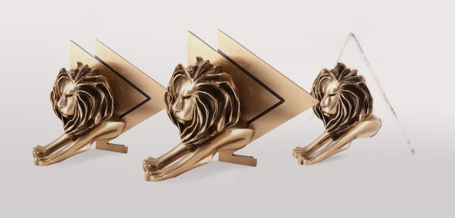 cannes lion james theophane